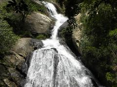 Katiki Falls