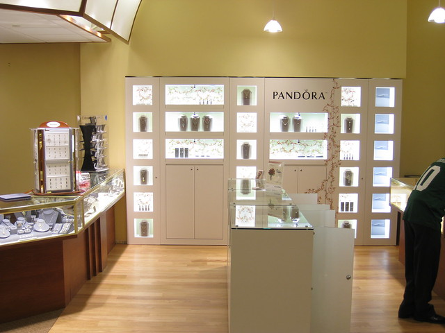 Home Design Ideas 2015: Jewelry Store Design Ideas