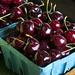 cherries by Muffet