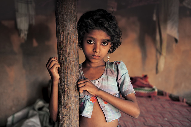 Rajasthan, India, by Steve McCurry 2009