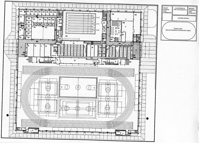 Basketball Stadium Floor Plans Over 5000 House Plans
