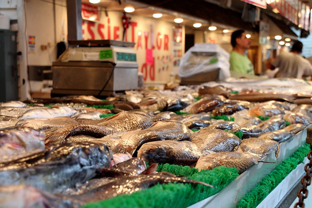 Maine avenue fish market flickr photo sharing for Maine fish market