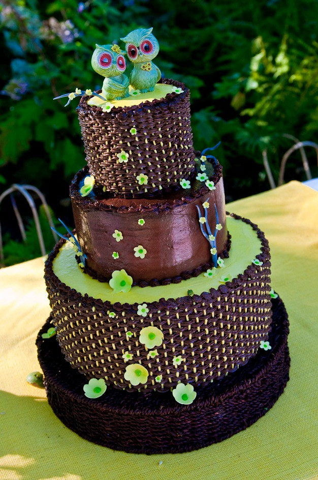 MORE Awesome Wedding Cakes That Don 39 T Look Like Wedding Cakes