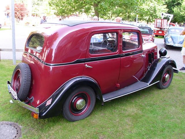 Renault Monaquatre YN3 8CV 1934 -2-