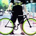 Fixie Lover by hey.poggy