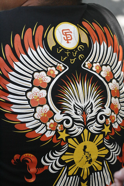 Eagle with Philippine Symbols | Flickr - Photo Sharing!