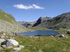 241 MV-Alpentour 2010 - Flüelapass
