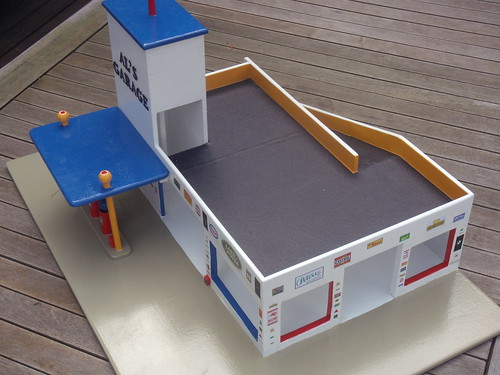 Pdf wooden toy garage plans free plans free for Wooden garage plans