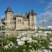 Saumur- France by Leila Florêncio