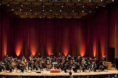 Green Bay Performing Arts