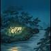 kiyochika-shima by art.crazed