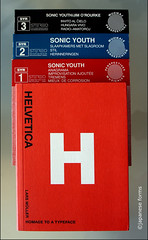 the sound of helvetica