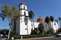 Basilica San Juan Capistrano