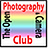 the The Open Photography / Camera Club group icon