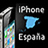 the iPhone  Spain group icon