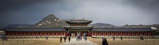 SOUTH KOREA 2014-19