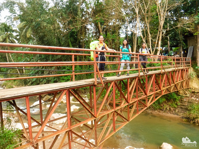Tabunan Bridge