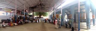 Paramekkavu Bhagavathi Temple, Thrissur 4