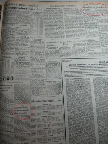 Diario La Nación 29/06/1975 IV