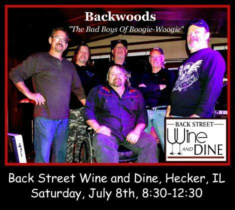 Backwoods 7-8-17
