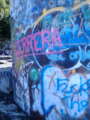 Derrera Graffiti