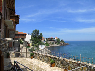 Sozopol's Beauty