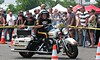 NJ Law Enforcement Motorcycle Skills Competition '10 -- 43 by Bullneck