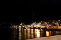 Queenstown at Night