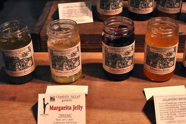 delicious jellies