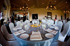 meal(0.0), dinner(0.0), ballroom(0.0), wedding reception(1.0), function hall(1.0), event(1.0), party(1.0), banquet(1.0), rehearsal dinner(1.0), ceremony(1.0),