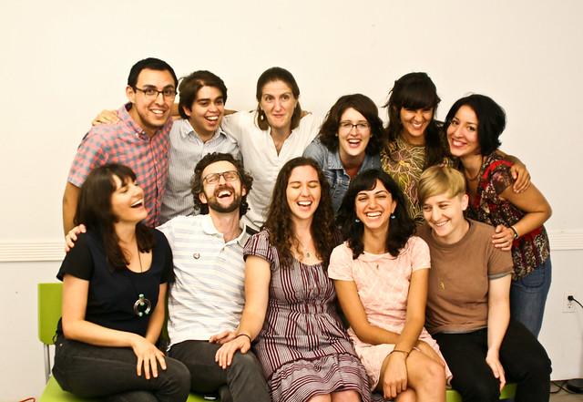 #180 StoryCorps 2009/2010