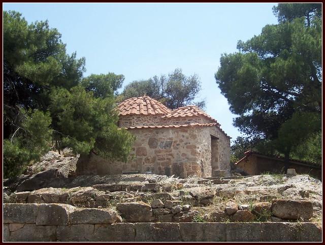 Ancient Brauron