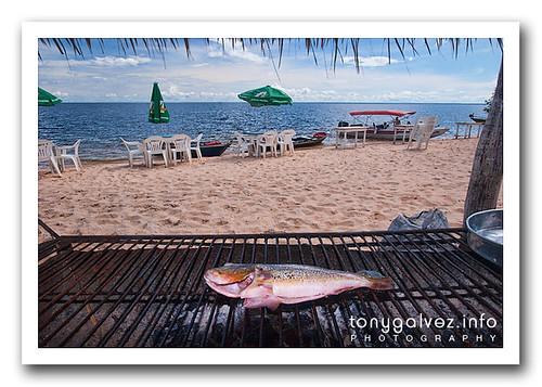 Praia do Amor, Alter do Chão, Brazil