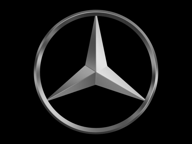 4760235618 b4c4a64e2b for Mercedes benz star logo