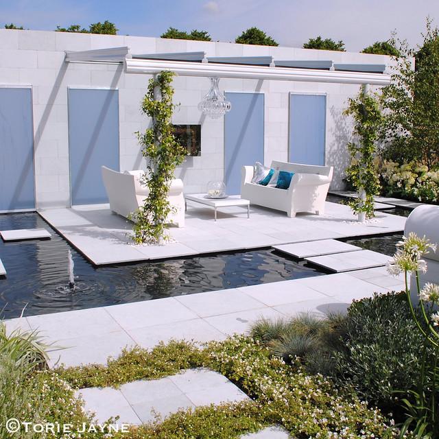 Chic garden