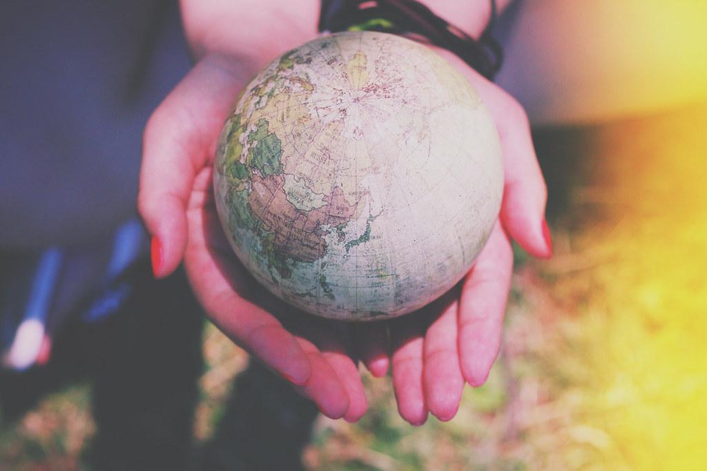 Our precious Earth.