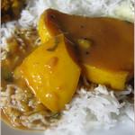 Mango Gojju