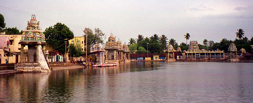 Find Hotels in kumbakonam