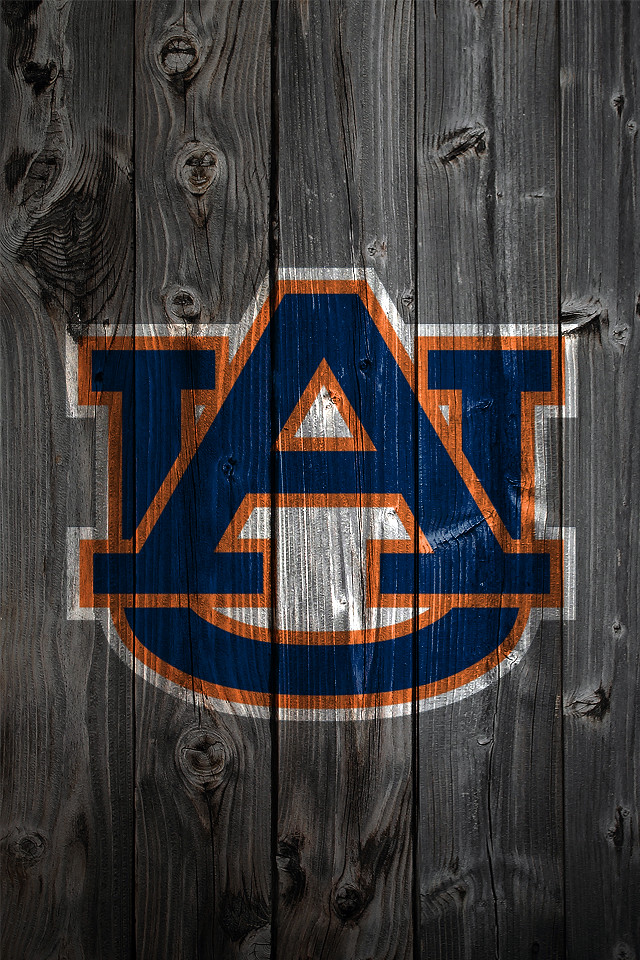 Auburn Football Wallpaper | Dark Brown Hairs