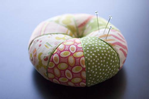 Freshcut Pincushion