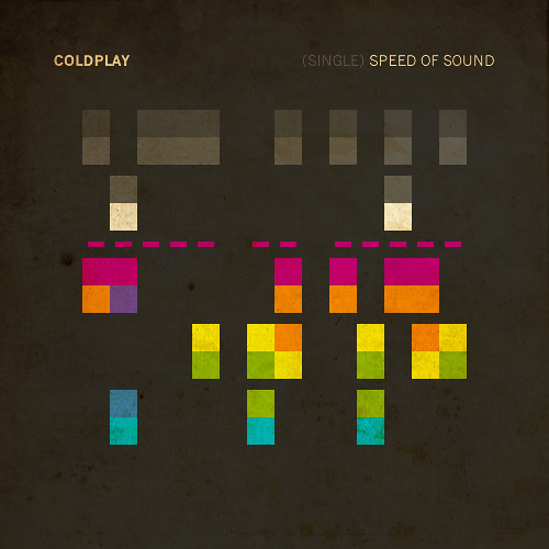 Coldplay Speed Of Sound Flickr Photo Sharing