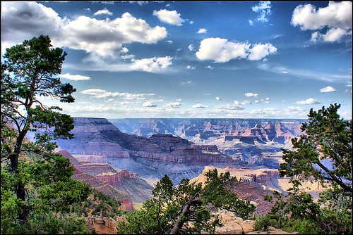 World's Seven Wonders - The Grand Canyon