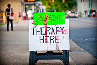 Zombie Therapy Here