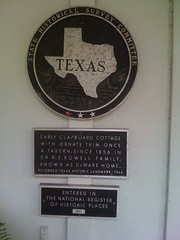 Photo of Black plaque № 20248