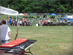 Mohican Pow Wow - 11