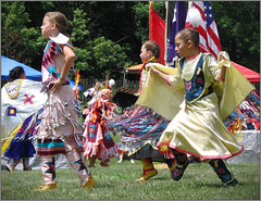 Mohican Pow Wow - 50