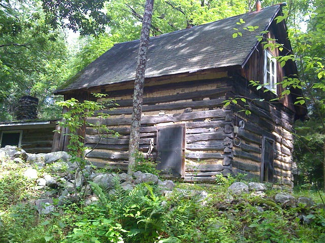 Stokes State Forest Cabins Pictures To Pin On Pinterest