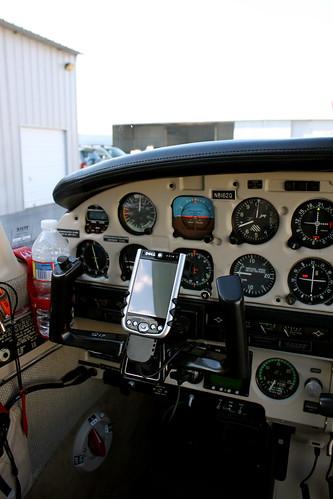 county tarmac plane airplane airport pennsylvania hangar dash ii blair archer instruments altoona martinsburg