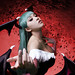 Morrigan Cosplay Dark Stalkers by Vampybeauty by VampBeauty