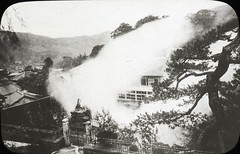 The Hot Springs At Atami